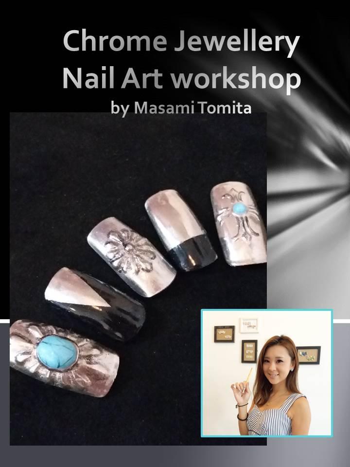 chrome-jewellery-nail-art-workshop