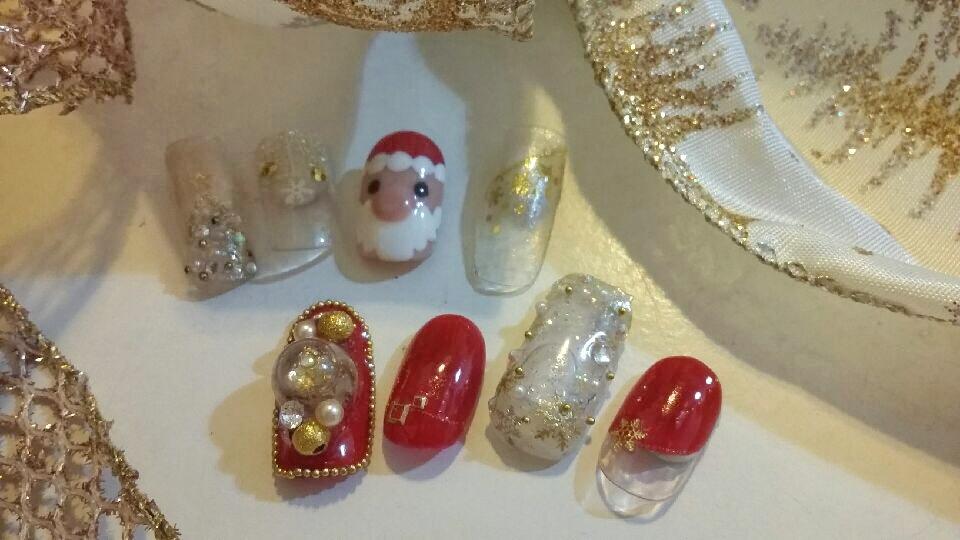 aqua-nail-christmas