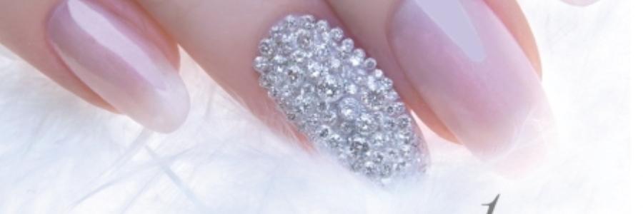 ダイヤモンドネイル