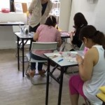 nail school singapore